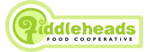 Fiddleheads co op logo